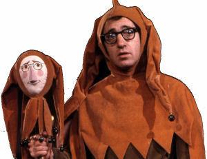 Woody Allen, Pour en finir une bonne fois avec la culture