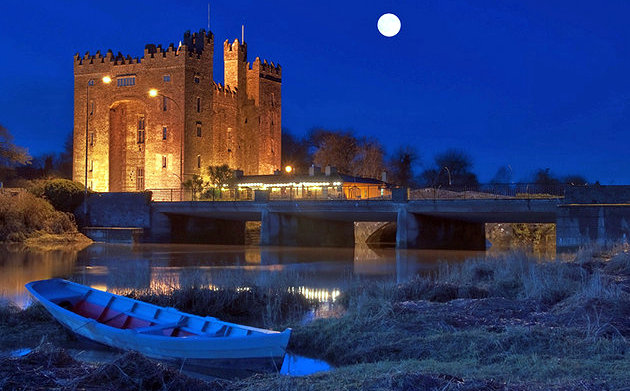 ireland-limerick-bunratty