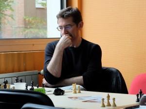 Michel Pellisseri