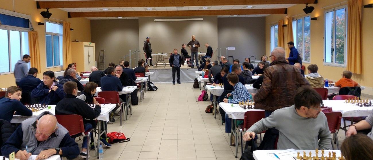 19e Open de Besançon