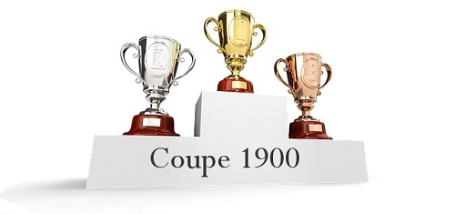 Coupe 1900